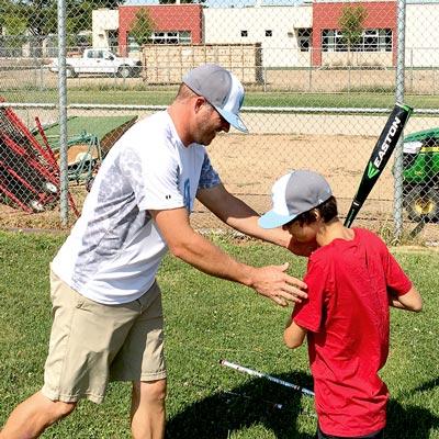 Justin Herrguth Coaching